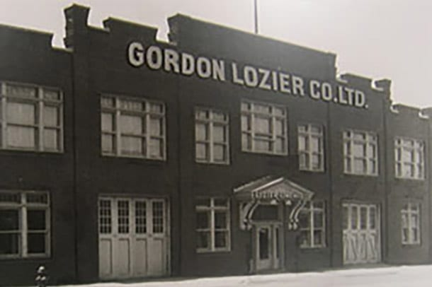 Historic Lozier Building